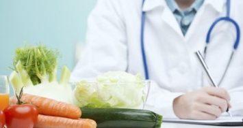 Top 6 Thực phẩm dành cho người huyết áp thấp.