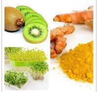 Top 6 Thực phẩm tốt cho sức khỏe ngon nhất vào mùa mưa