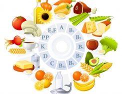Top 6 Vitamin và khoáng chất cần thiết để khắc phục bệnh trĩ