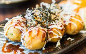 Top 7 địa chỉ bán Takoyaki ngon nhất tại Hà Nội