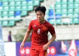 Top 7 Cầu thủ trẻ triển vọng của Đội Tuyển Việt Nam tại AFF Suzuki Cup 2016
