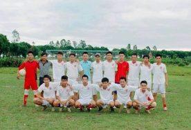 Top 7 CLB bóng đá phong trào hay nhất Xã Mê Linh