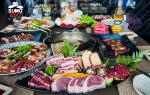 Top 7 Chuỗi nhà hàng buffet lẩu nướng ngon nhất Hà Nội