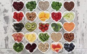 Top 7 Loại quả giàu chất xơ tốt cho sức khỏe