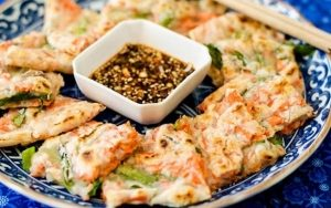 Top 7 Món ăn đường phố nổi tiếng ở Seoul Hàn Quốc hấp dẫn nhất