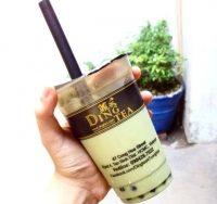 Top 7 Quán trà sữa ngon và chất lượng nhất TP. Vinh