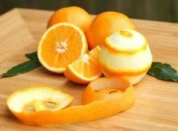 Top 7 Tác dụng không ngờ của vỏ cam