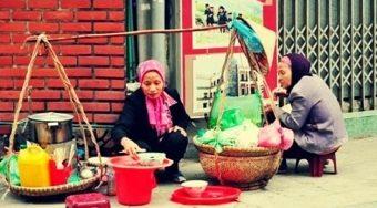 Top 7 Thương hiệu khu phố ẩm thực nổi tiếng Hà Nội