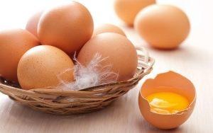 Top 7 Thực phẩm không nên ăn cùng với trứng gà