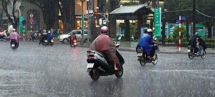 Top 8 điều cần lưu ý vào mùa mưa để bảo vệ sức khỏe