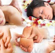 Top 8 Bài tập massage cơ thể để có sức khỏe tốt