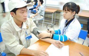 Top 8 Bệnh viện khám sức khỏe cho người đi lao động nước ngoài ở Hà Nội