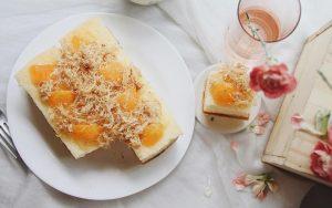 Top 8 Cửa hàng bán bánh bông lan trứng muối ngon nhất tại Sài Gòn