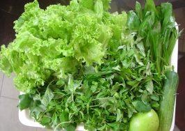 Top 8 Loại rau thơm nên có trong bữa cơm hằng ngày