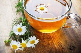 Top 8 Loại trà thảo mộc tốt nhất dành cho sức khỏe của bạn
