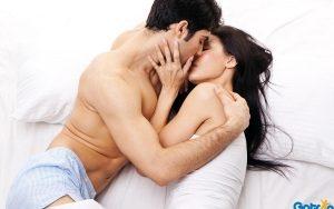 Top 8 Tác dụng tích cực của tình dục với cơ thể người