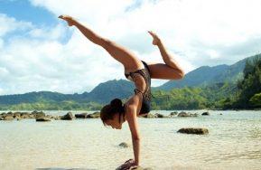 Top 8 Thực phẩm cực tốt cho người tập Yoga
