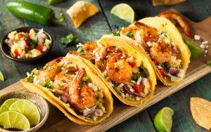 Top 9 địa chỉ quán ăn Mexico chuẩn vị tại Hà Nội