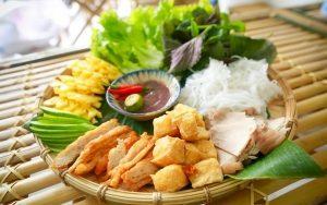 Top 9 Quán bún đậu mắm tôm ngon nhất Sài Gòn