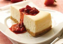 Top 9 Tiệm bánh Cheese Cake được yêu thích nhất ở Sài Gòn